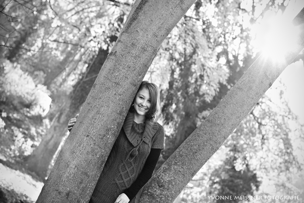 Portrait Outdoor Wernigerode
